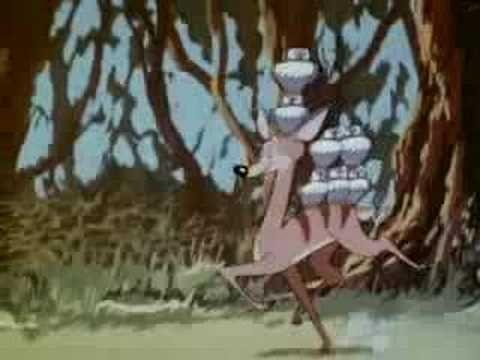 アニソン「レオのテーマ」ジャングル大帝ED