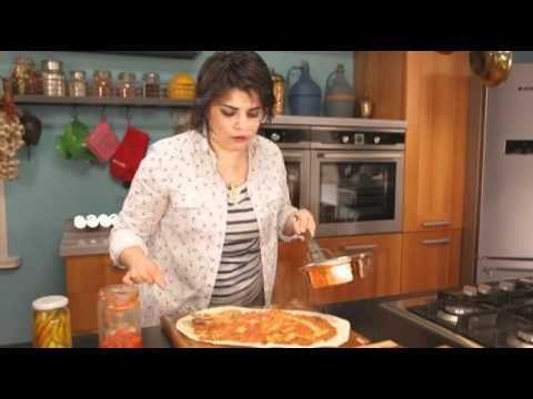 Lavaştan Pizza - YouTube