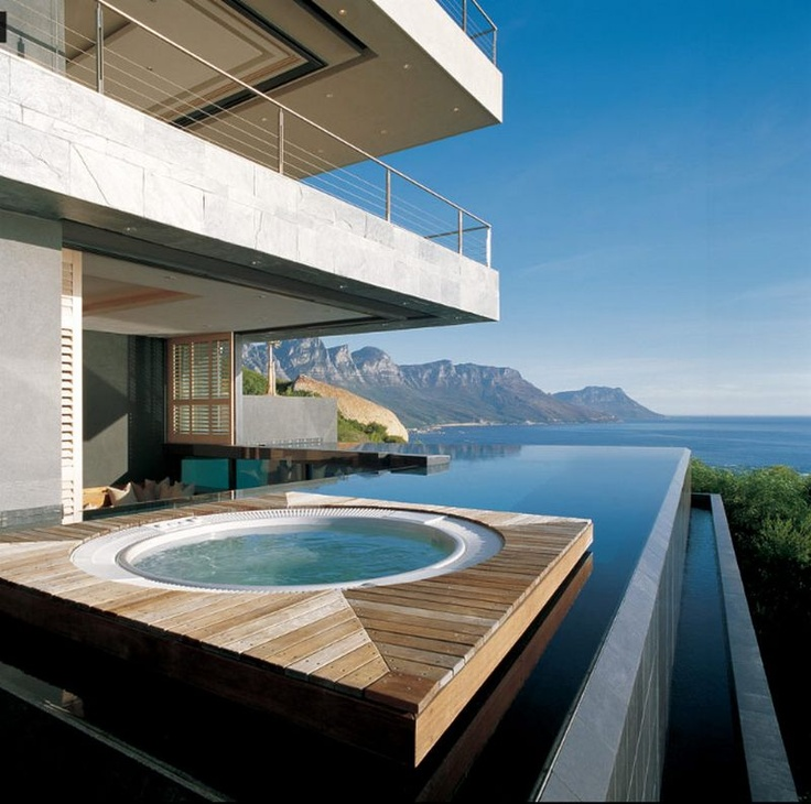SAOTA - Stefan Antoni Olmesdahl Truen Architects