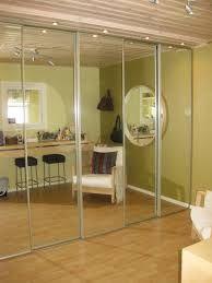 Bildresultat för garderob spegeldörr