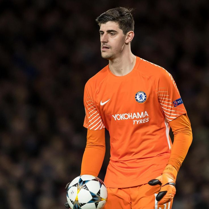 Chelsea Transfer News: Latest Rumours on Thibaut Courtois Contract