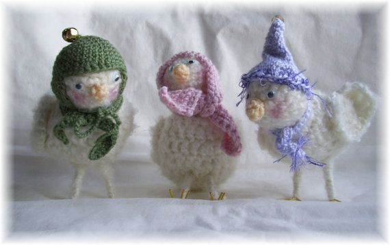 snow birds: Hats, Snow Birds Pdf, Snow Birds 045 Medium, Birds 6 00, Snow Birdspdf, Crafty Crochet, Birdspdf Crochet, Crochet Patterns, Birds Pdf Crochet