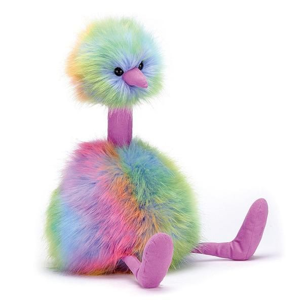 Rainbow Pompom (Medium) - Jellycat