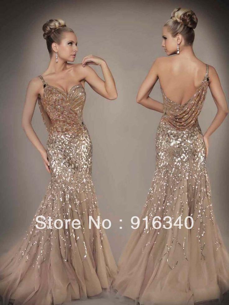 Quick Shipping Prom Dresses_Prom Dresses_dressesss
