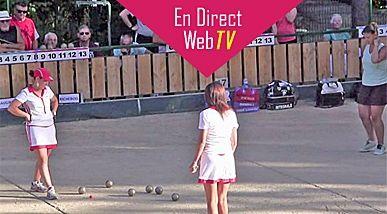 """""""Sport-Boules Lyonnaises WebTV : au coeur de la Pépinière à Gap"""""""