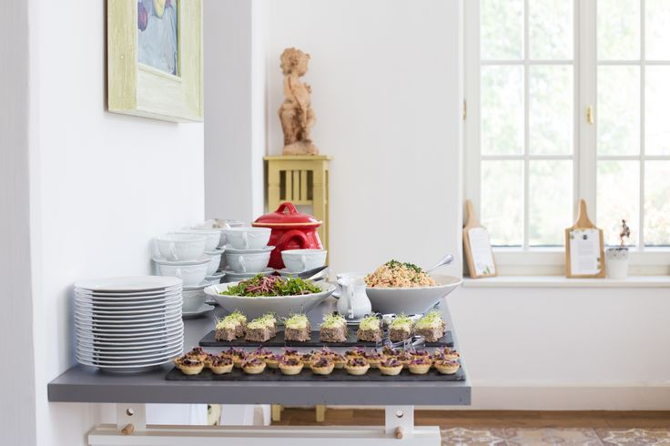 Wedding catering ideas.