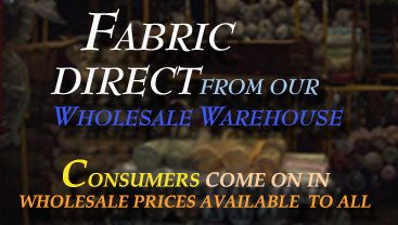 Where to buy fabric?  Need to look into it more, but site looks promising.