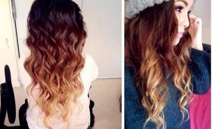 Мы осветляем волосы на два - три тона с помощью. - Школа красоты - Google+
