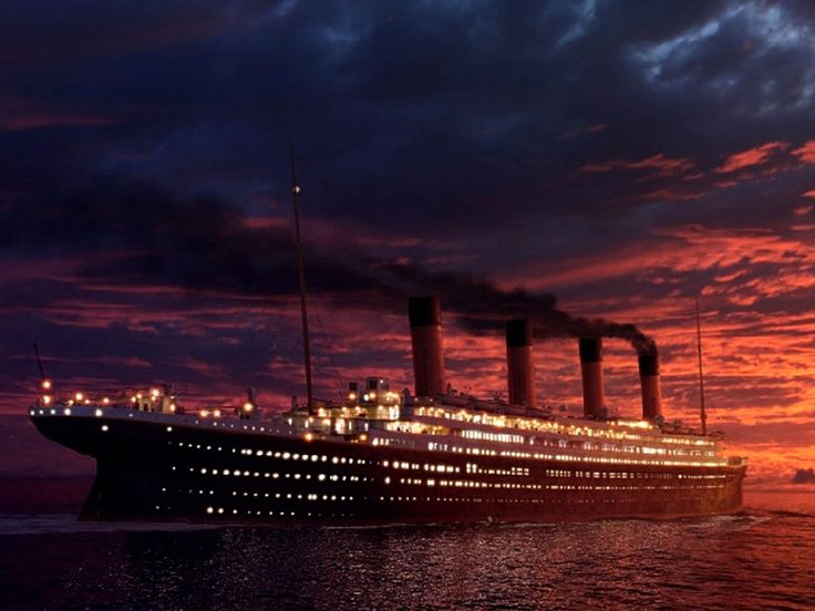 the titanic: Facts, Rms Titanic, Beautiful Sunsets, Blog, Titanic Ship, Billionaire Clive, 1912