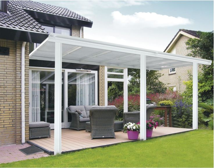 clear roof panels lowes Google Search in 2020 Pergola