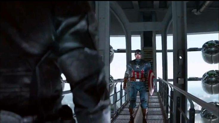 (**VF**) Captain America, le soldat de l'hiver Regarder ou...