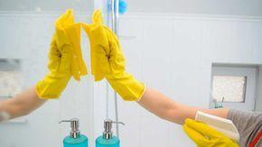 -Cómo limpiar espejos y dejarlos impecables - Flota