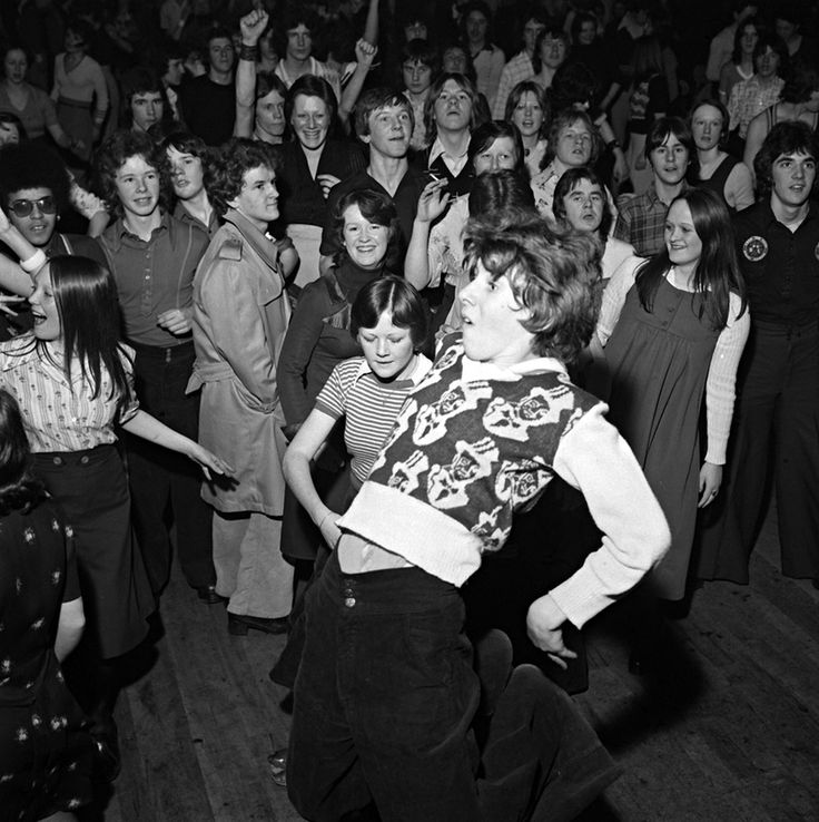 wigan casino northern soul - Google Search
