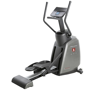Pro-Form iSeries 800 Elliptical from the Shopping Channel #ilovetoshop