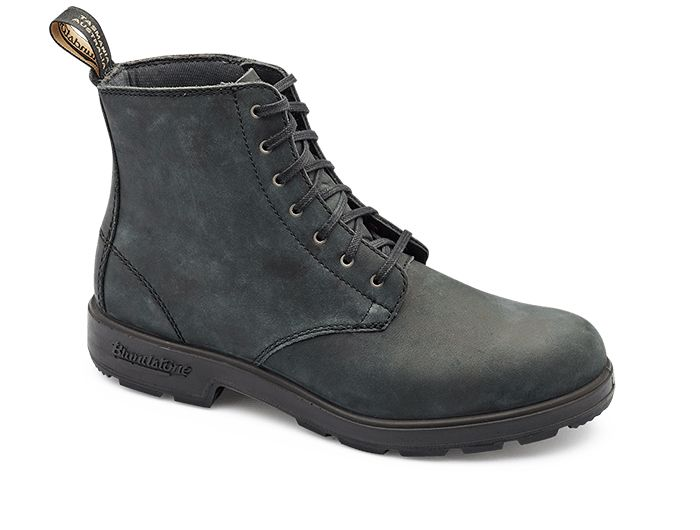 Buy a pair of Blundstone Casual Lace-up Boots. In Men's or Women's Leather. Direct from Blundstone and available with a Lifetime Guarantee upgrade.