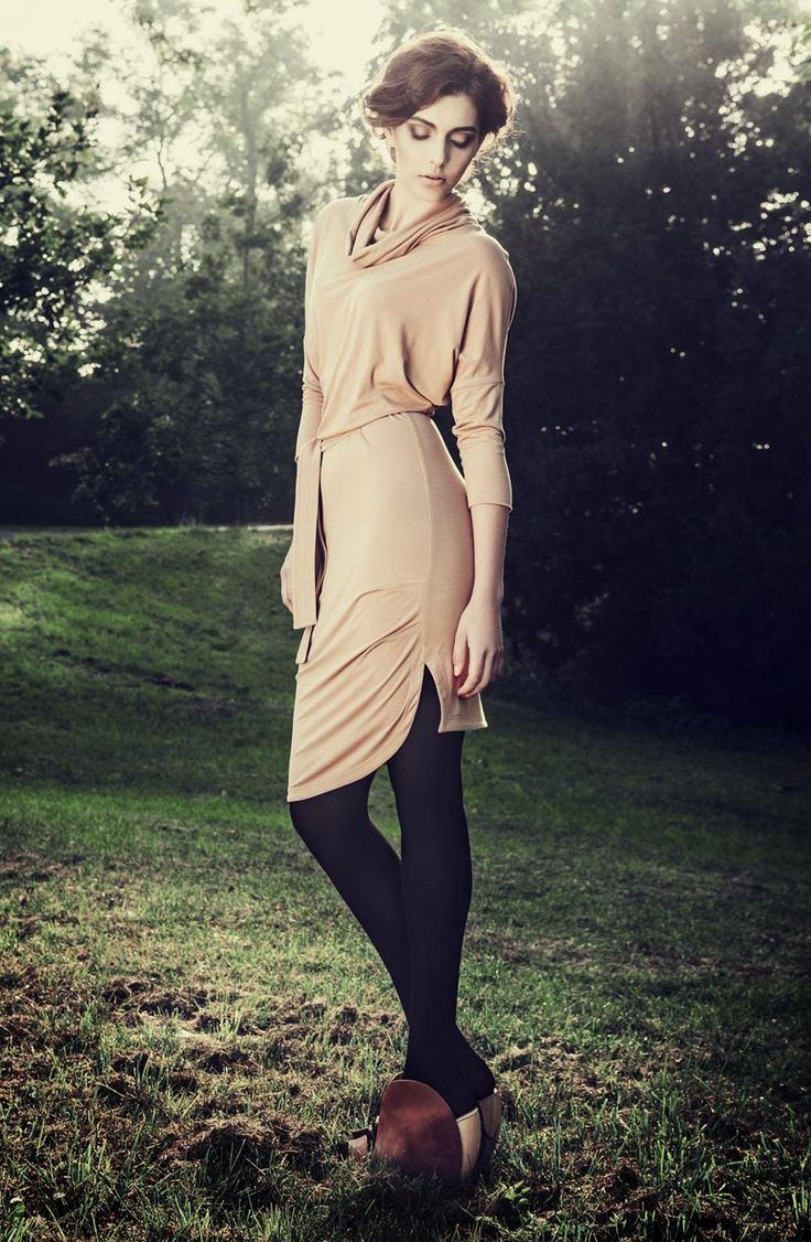 Imreczeova Campaign AW13 - Free Fall #fashion #aw13 #campaign #fashioncampaign