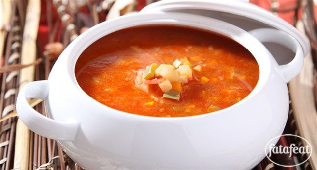 12 best soup images on pinterest soup soups and ramadan fatafeat soup ramadan forumfinder Image collections