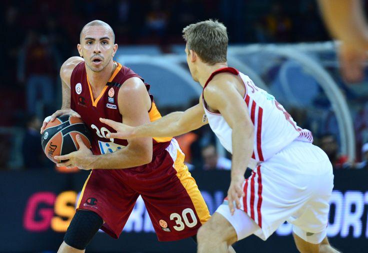 Galatasaray Liv Hospital, Beko Basketbol Ligi 22. haftasında Torku Konya Selçuk Üniv. ile karşı karşıya gelecek. Abdi İpekçi Spor Salonu'ndaki mücadele 16 Mart Pazar günü saat 18.00′de başlayacak.