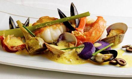 Hôtel et restaurant La matelote à Boulogne-sur-Mer : Escapade gastronomique 4* pour deux à Boulogne-sur-Mer: #BOULOGNE-SUR-MER 159.00€ au…