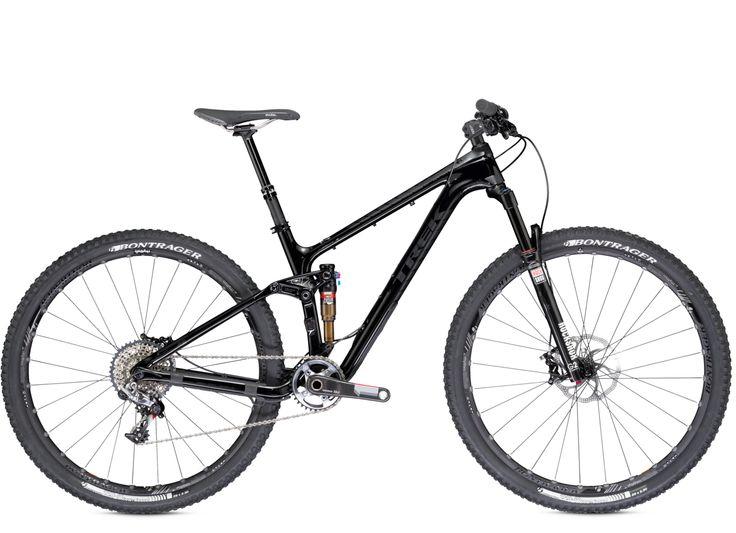 Fuel EX 9.9 29 XX1 - Trek Bicycle