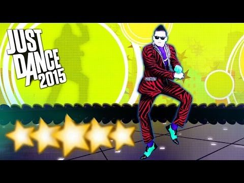 Just Dance 2015 - The Fox (What Does The Fox Say?) - 5* Stars - YouTube