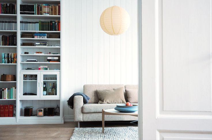 Trondheim apartment