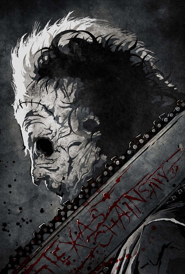 Texas Chainsaw 3D - movie poster                                                                                                                                                     More