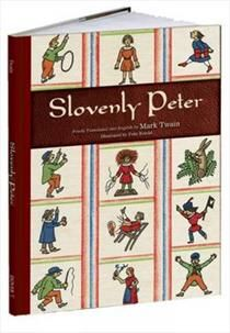 Slovenly Peter (Calla Editions)