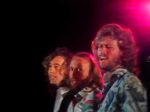 """How Deep is Your Love"" by the Bee Gees written for the movie Saturday Night Fever - such a classic. This song was covered by over fifty other artists in its history."