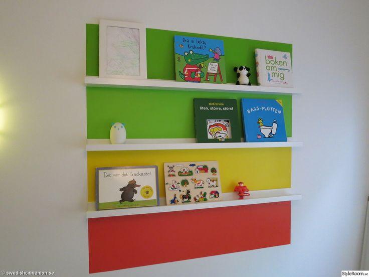 barnrum dekoration,väggdekoration,vägg,måla väggar