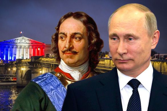 """Awesome Revelations from """"The Putin Interviews"""" 