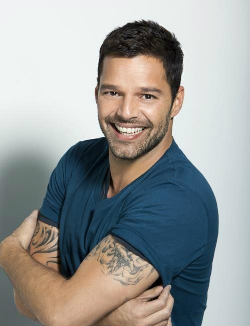 Your Daily Dose of Ricky Martin, POTD December 28, 2015