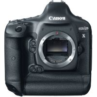 Canon EOS 1D X DSLR Camera Body