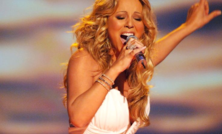 Mariah Carey September 9-12, 2016 in Las Vegas $499 Per Couple