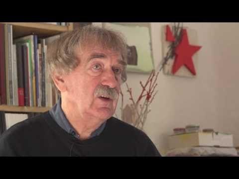 Sándor Pinczehelyi / CEAD dokument - YouTube