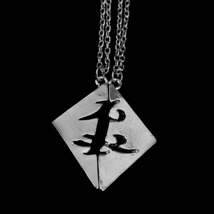 Runa Parabatai de Shadowhunters, Cazadores de sombras (The mortal instruments)