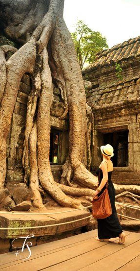 Cambodia things to do