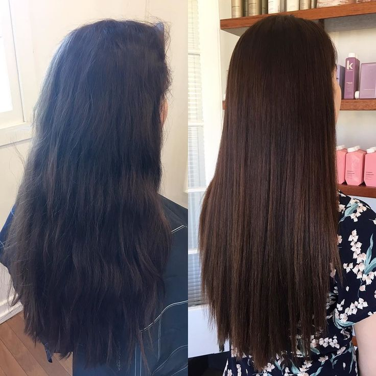Yuko Transformation - our permanent straightening treatment that smooths unwanted frizz and curl leaving the hair healthy and shiny  #yuko #straightening #transformation #gold #healthyhair #straighthair #nomorefrizz #cerievalynparsonshairsalon #sunshinecoasthairdresser