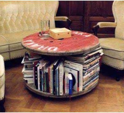 Small Round Bookshelf Table Cute Ideas For The Home