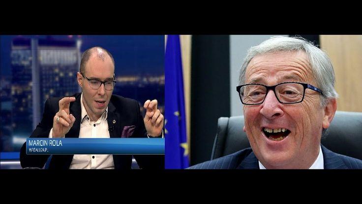 Wódko pozwól żyć, czyli pijany jak Juncker! O piciu przez polityków i os...