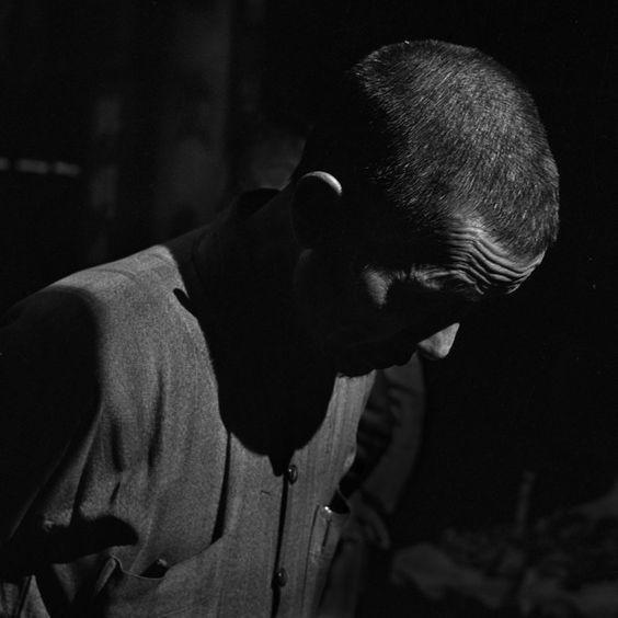 Fan Ho (1937 - 2016)