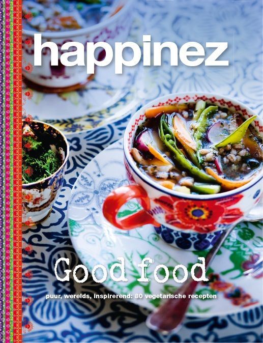 Happinez Good Food