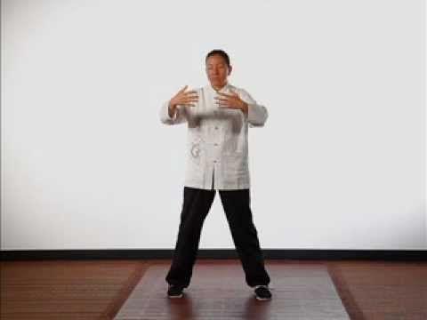 ▶ Liver Purification Qigong - YouTube