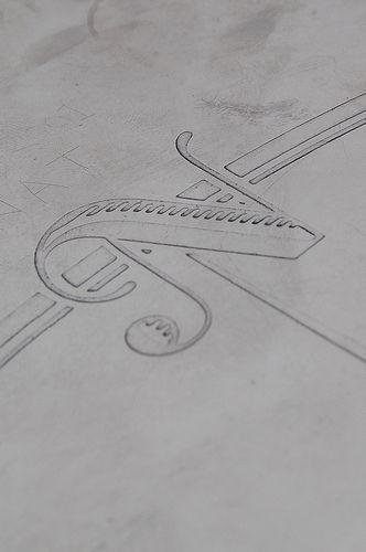 N (by Craig Wills): Letter, Shelves Idea, Alphabet, Shelf Ideas, Typography, Typographic