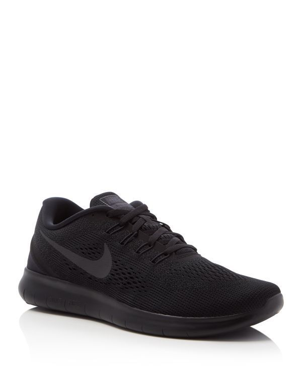 These run-ready sneakers from Nike feature an engineered mesh upper that conforms to your foots movement. | Synthetic textile/rubber | Imported | Fits true to size, order your normal size | Engineere