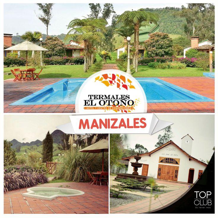 Si te encuentras en Manizales te recomendamos el Hotel Termales El Otoño, un lugar perfecto para compartir en familia, pareja y amigos con increíbles descuentos en cabañas de lujo, dotadas con jacuzzi, chimenea, calefacción y mucho más. Conoce más en: http://www.topclub.co/e…/hotel-termales-del-otono-manizales/ HOTEL TERMALES EL OTOÑO #Manizales #Ahorro #Descuento #TopClub