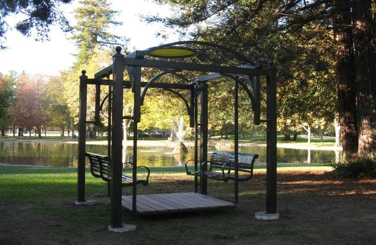 48 Best Images About Gazebo Glider Swings On Pinterest