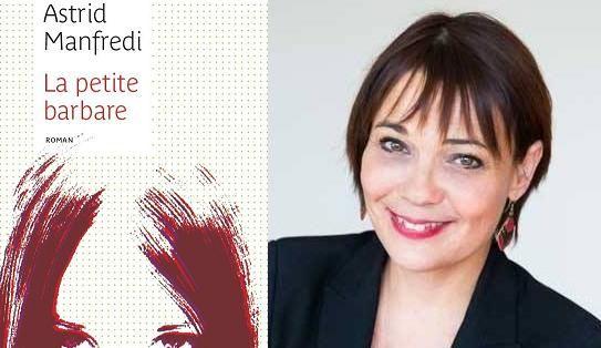 Interview d'Astrid Manfredi