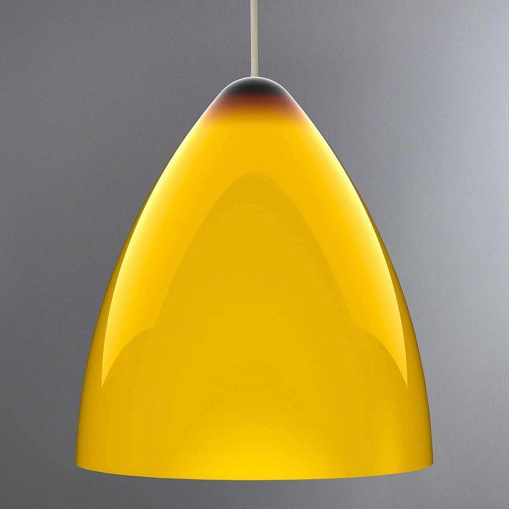 Funk 22 Yellow Light Shade | Dunelm