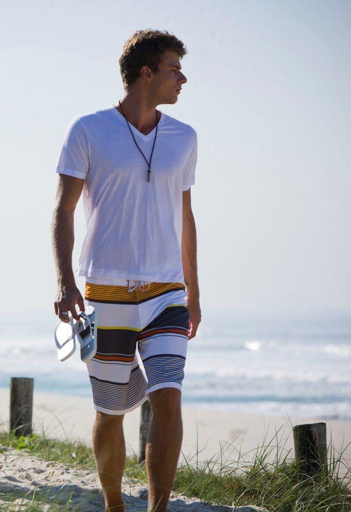 Best 25+ Men's Beach Outfits Ideas On Pinterest